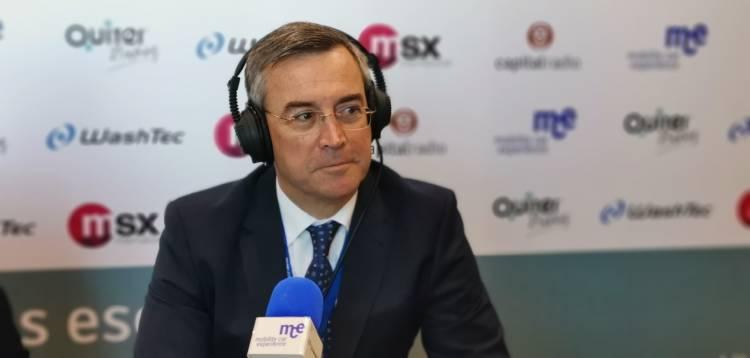 Carlos Belmar,Director general de