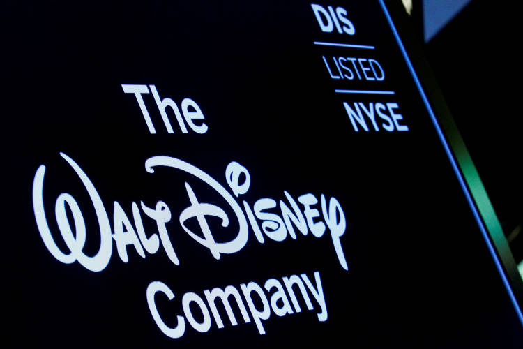 Disney bolsa
