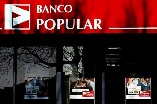 Banco popular confirma el cierre de 302 sucursales for Banco popular e oficinas