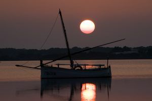 Puestas de sol en Formentera 3