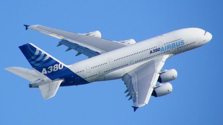 Resultado de imagen de Airbus