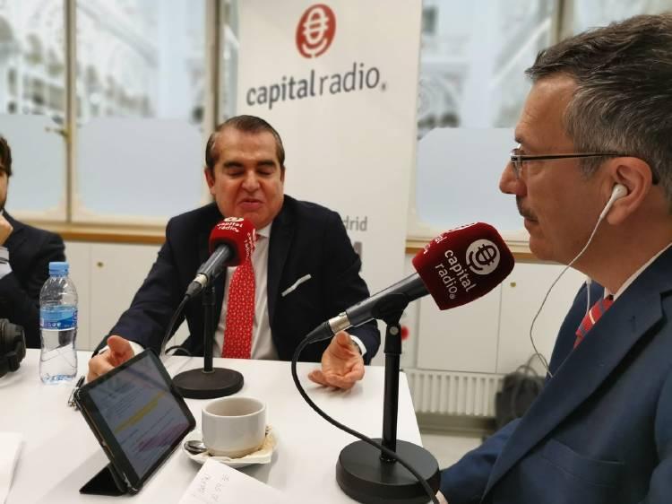 Juan Ignacio Navas, Navas&Cusí
