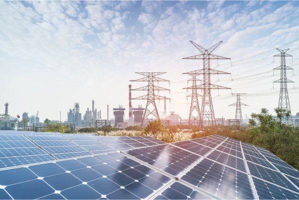 Grenergy - paneles solares
