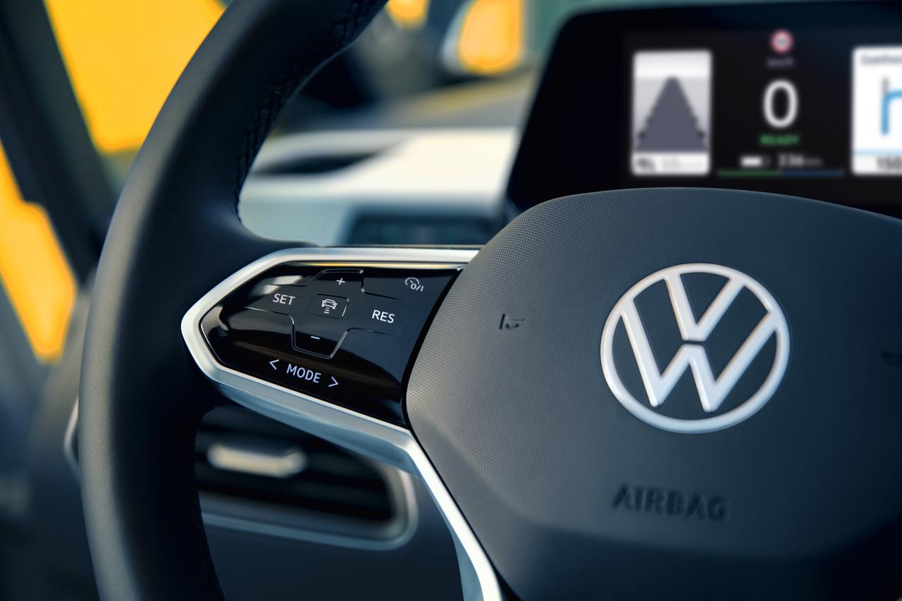 Volkswagen reduce su beneficio un 19%