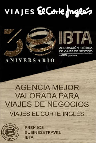 PREMIOS IBTA 2019