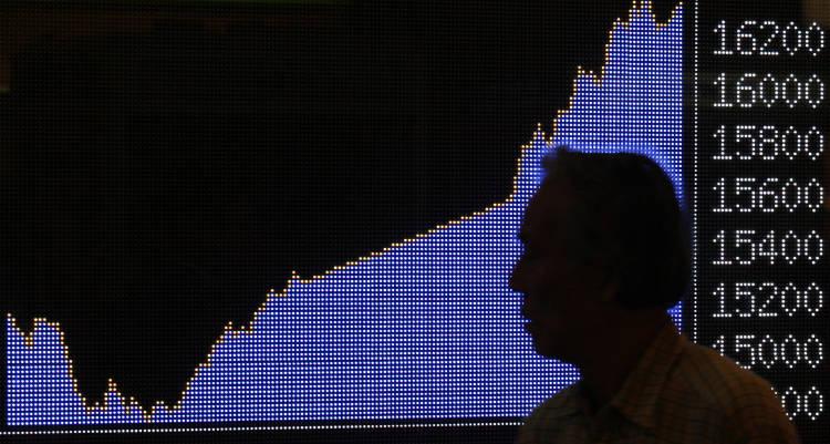 Mercados Charts