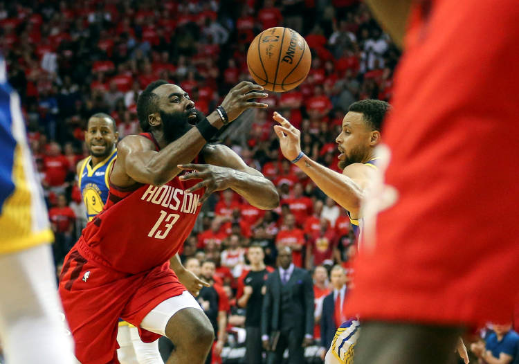 NBA-Houston-Rockets