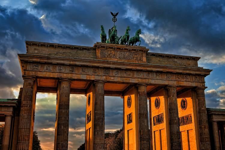 Berlín, Alemania - Photo by Ricardo Gomez Angel on Unsplash