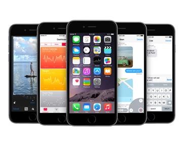 Tecnología-iPhone6