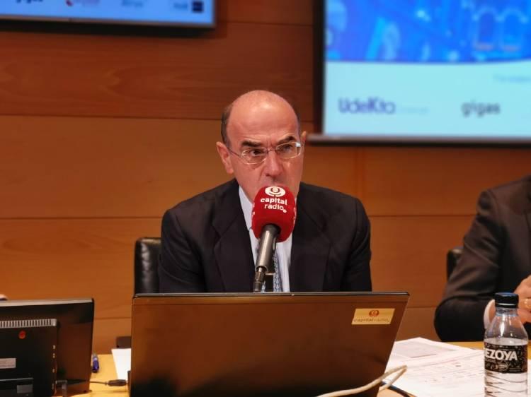 Elías Rodríguez-Viña, director general de Renta 4 Corporate
