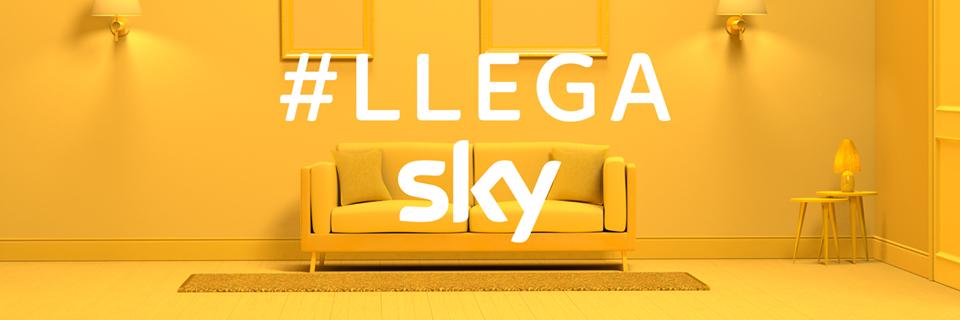 Sky, el servicio de TV en streaming aterriza en España - Capital Radio