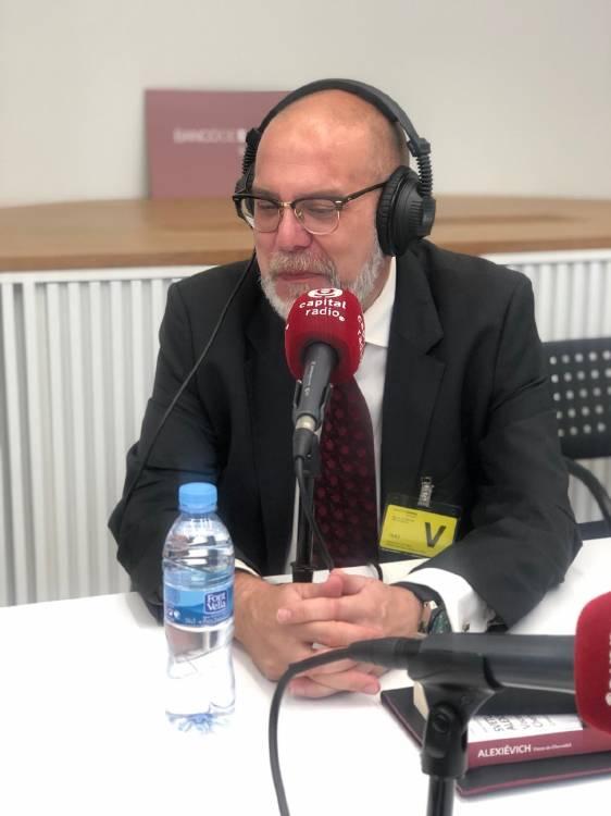 Miguel Ángel Bernal, AEPF