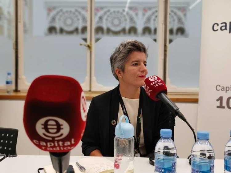Verónica López, AFI
