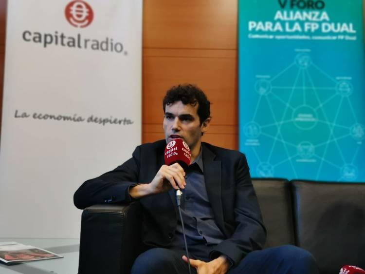 Ernesto Villalba FP Dual