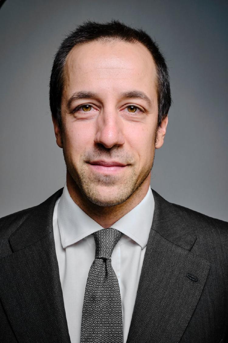 Pedro Goizueta