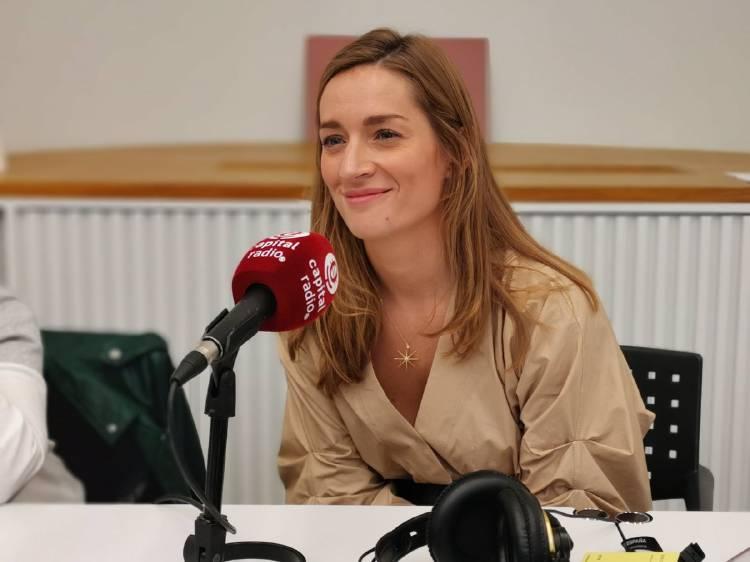 Isabel Oliver, CNMV