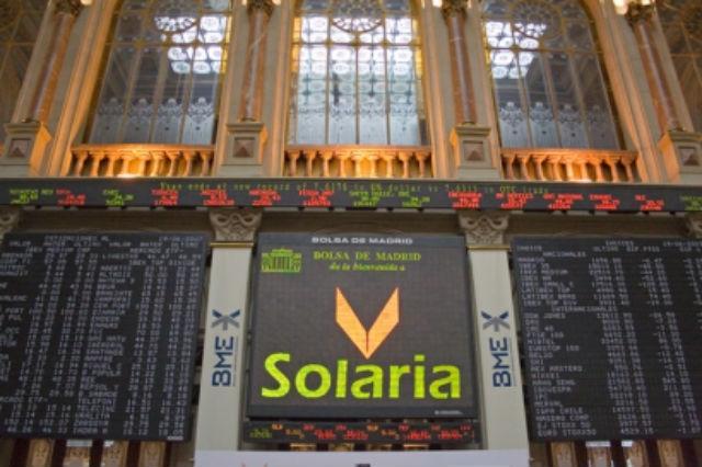 Empresas-solaria