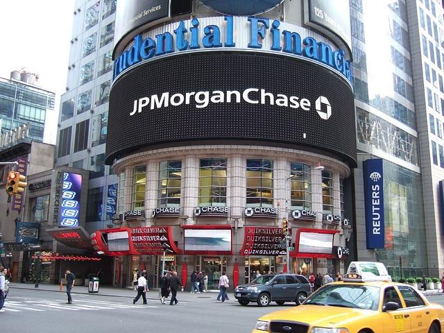 Empresas- jPMORGAN