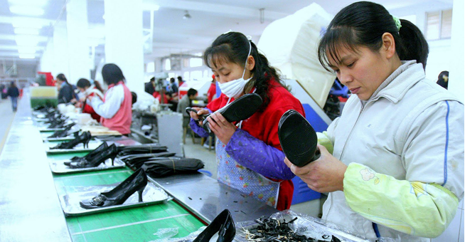 economía-china