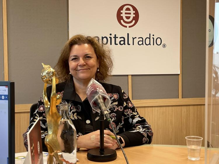 Susana toril enagas