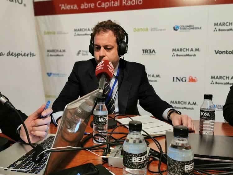 Augusto Caro Bankia