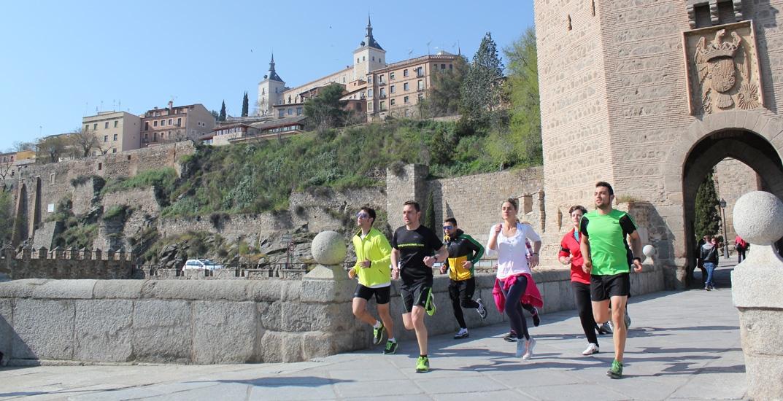 Concurso turismo runner y gastronom a en toledo capital for Oficina de turismo de toledo capital