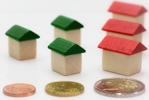 Concesión de hipotecas