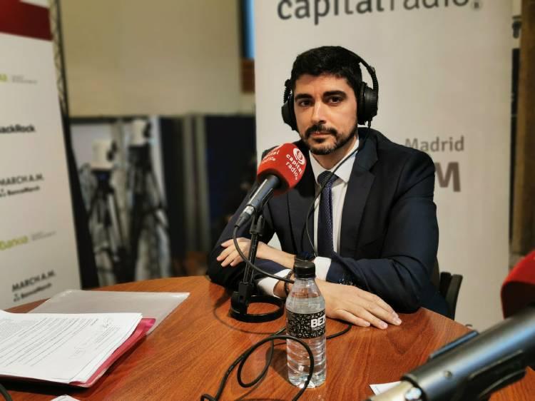Lorenzo González NORDEA