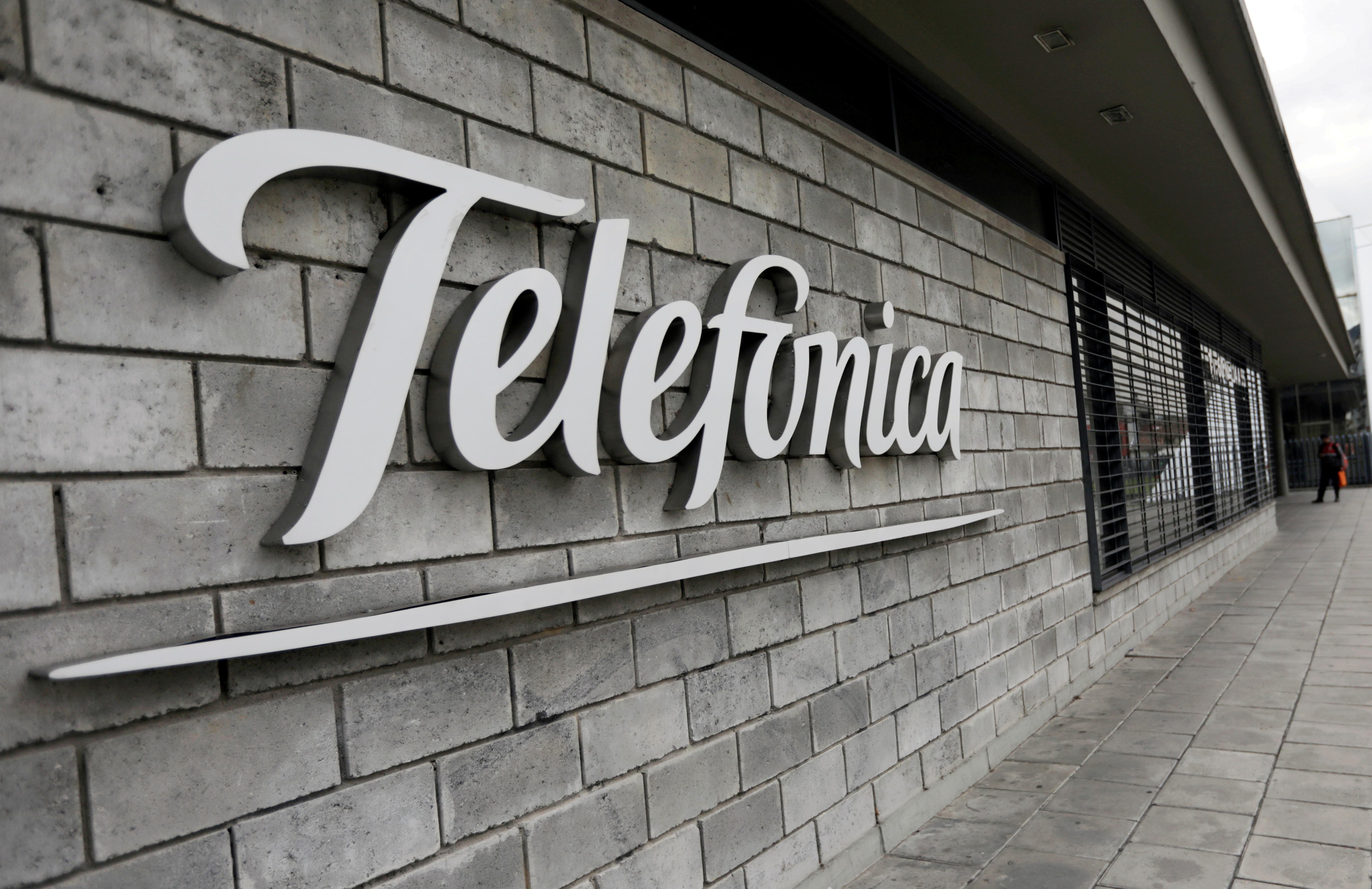 Fernando Asín, gerente de Mediana Empresa de Telefónica España