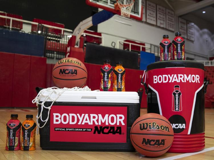 Body Armor (fuente: cuenta oficial de Twitter de Kobe Bryant)
