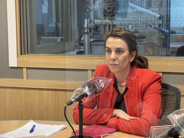 Miriam Ordinas Banca March