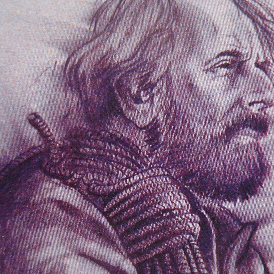 César Pérez de Tudela, uno de los alpinistas más importantes de nuestro país