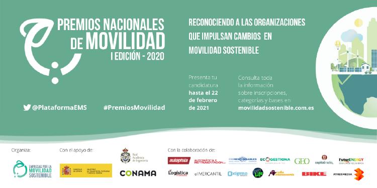 Horizontal_Cartel #PremiosMovilidad
