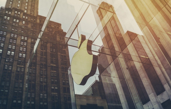 Empresas-Apple
