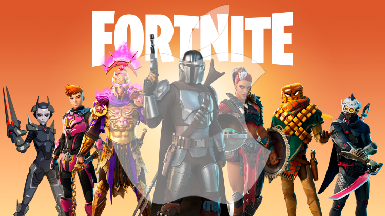 Fortnite Epic Games y Apple