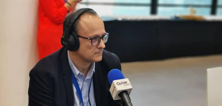 Eduard Bayo, CEO de Inventario.Pro