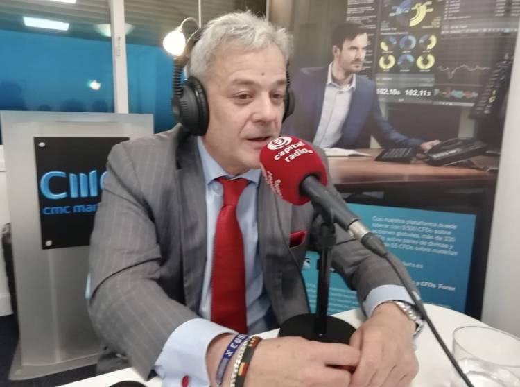 Rubén García-Quismondo, Socio Director de Quabbala, Abogados y Economistas
