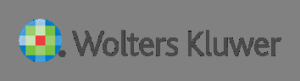 LOGO WOLTERS & KLUWER