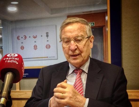 """Donges: """"El BCE causa demasiados daños colaterales"""""""