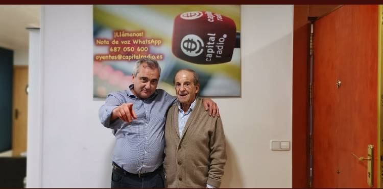 García y Rafa 250919