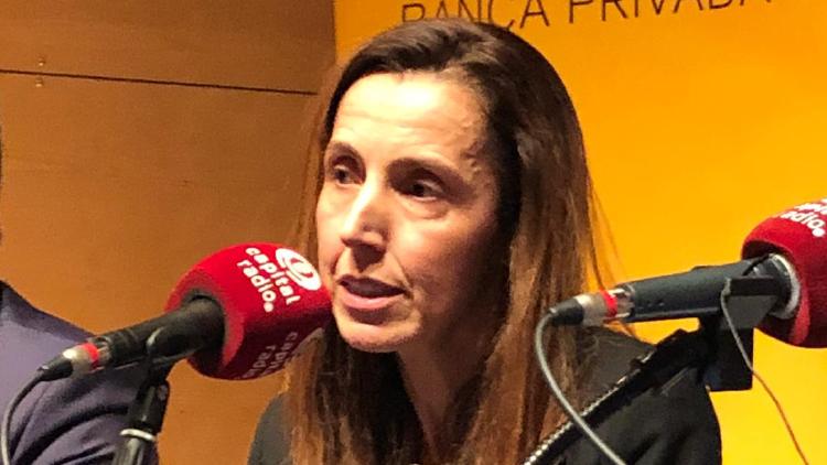 Pilar Bravo, Gesconsult