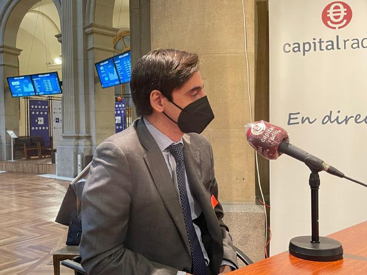 David Ardura, Director de Inversiones de Gesconsult
