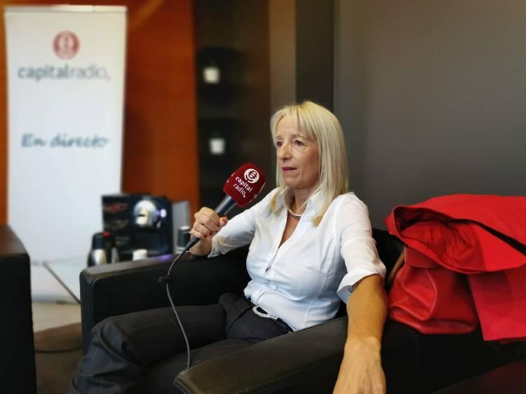 Clara Bassols Fundación Bertelsmann