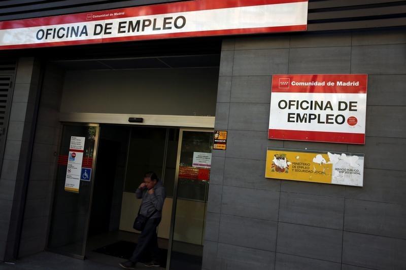 El paro vuelve a subir en septiembre desempleados - Oficina de empleo sepe ...