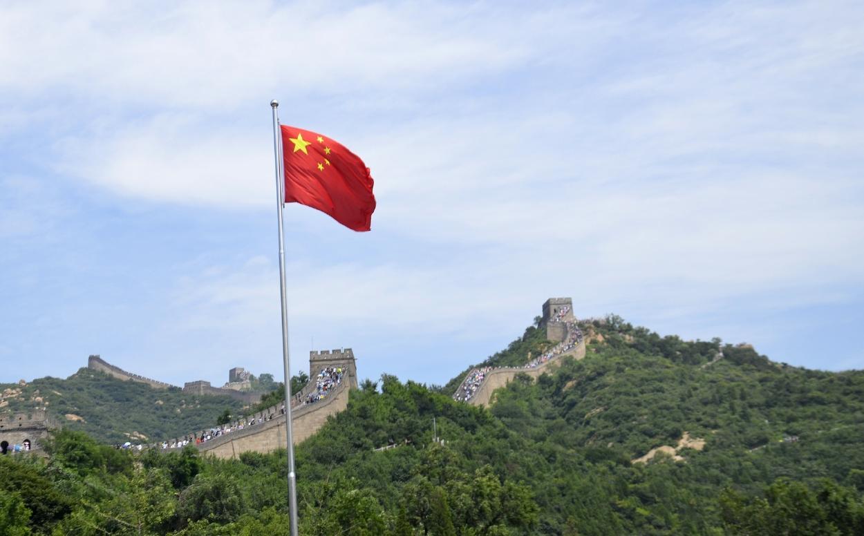 Resultado de imagen de Misil de crucero chino