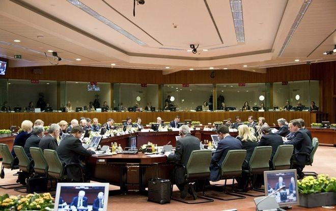 Economía-eurogrupo