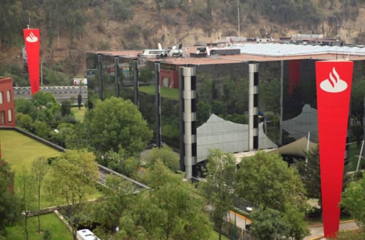 Sede Central Santander México