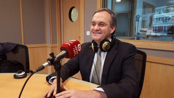 Marc Garrigasait (Koala Sicav): mi opción para invertir es la agricultura y el agua