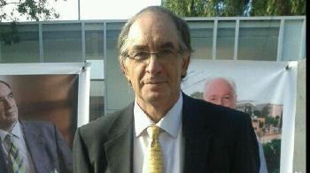 Juan Tugores, catedrático de economía de la Universidad de Barcelona