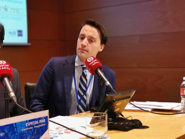 Jesús Méndez, analista de Renta 4 Corporate